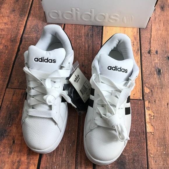 Adidas zapatos NEW hombre  blanco poshmark Campus SK